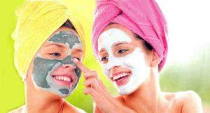 Cамые лучшие маски в домашних условиях: комплексный уход