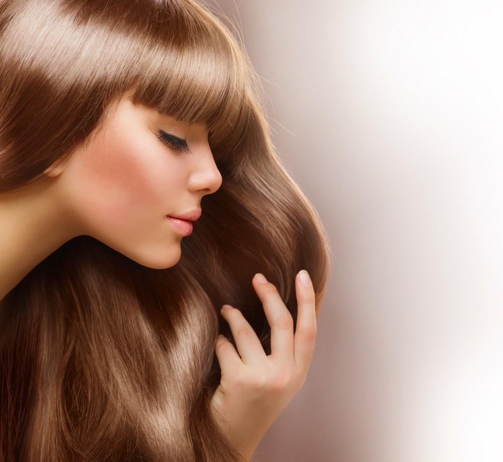 Благодаря маске «Лореаль 6 масел» волосы наполняются жизненной силой
