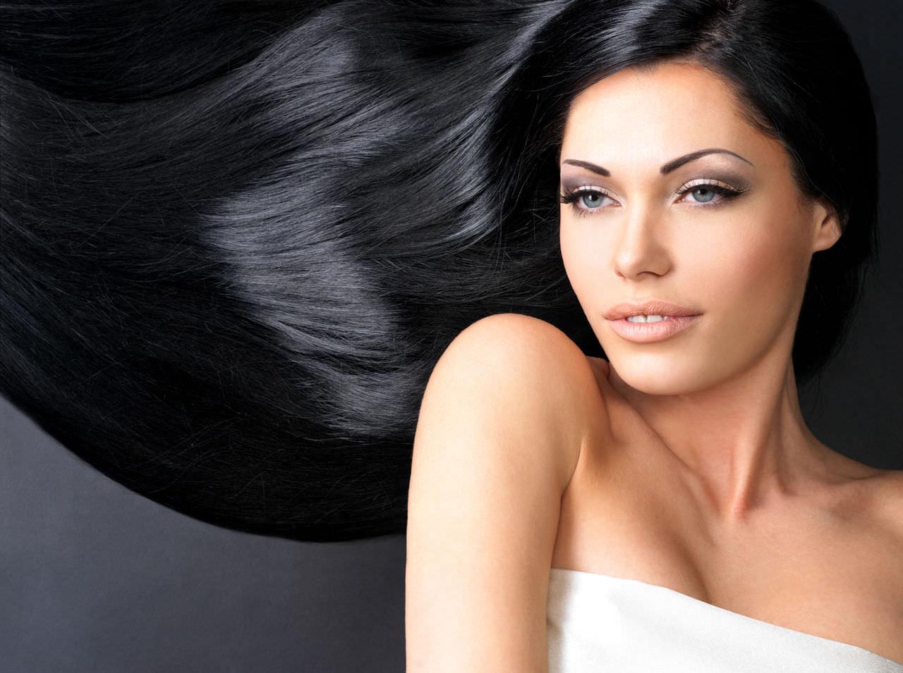 Зеркальный блеск волос – вот главное достоинство маски «Kapous» с экстрактом пшеницы и бамбука