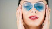 Популярная маска для глаз Eyes Cover: отзывы