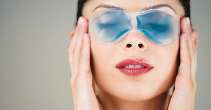 Использование маски для глаз «Eyes Cover» обеспечит вам цветущий вид и ясность взгляда 24 часа в сутки, 7 дней в неделю