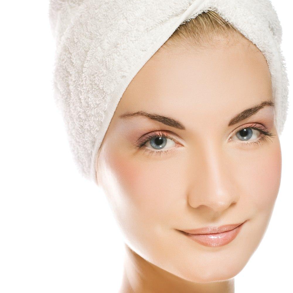 Маска «Кора» для лица прекрасно борется с морщинами и выравнивает микрорельеф кожи