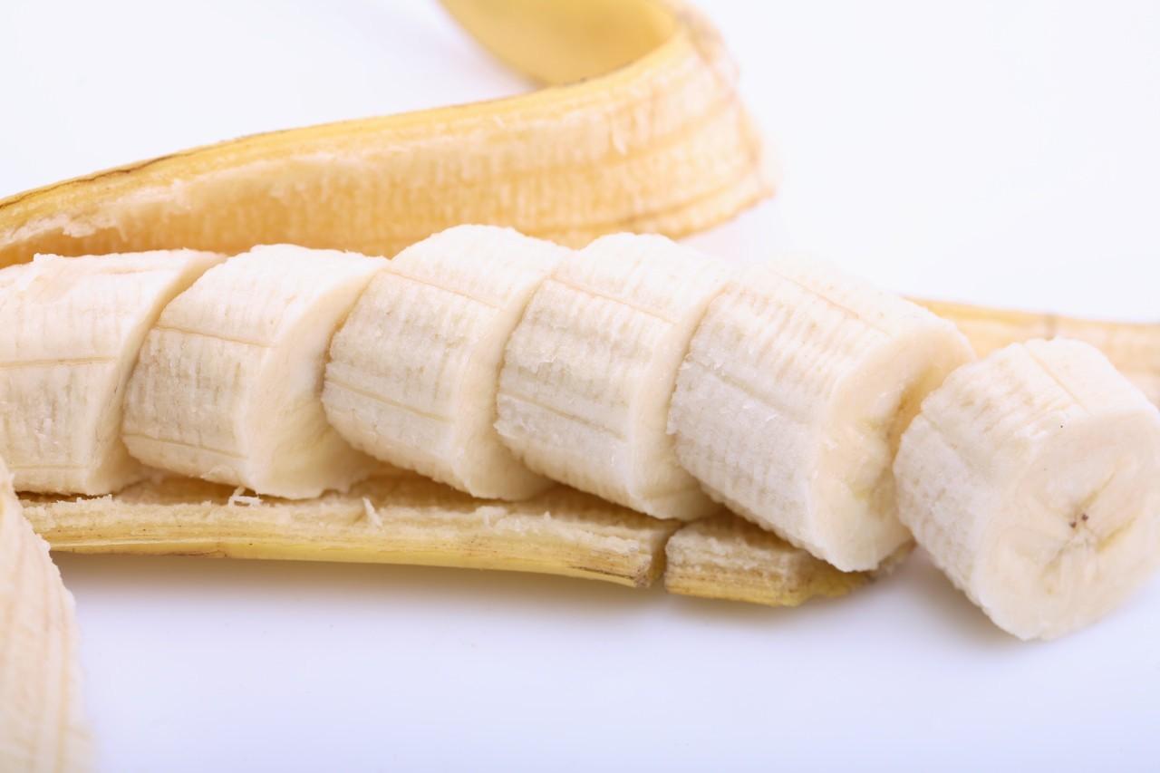 Банановая маска – отличное средство против выпадения волос