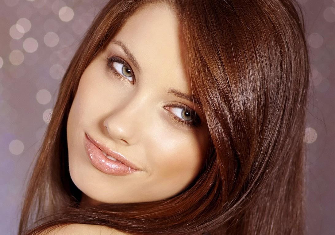 Маска с какао является отличным средством для улучшения внешнего вида волос