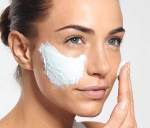 Состав и свойства: питательная маска для лица