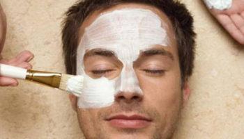 Эффективные маски для лица для мужчин: 3 лучших рецепта