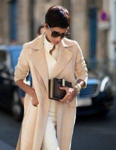 ТОП-10 самых модных и стильных женщин в мире