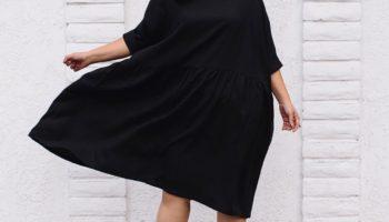 Мода в размере plus: быть пышечкой и выглядеть на все сто