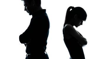 Жизнь после развода не кончается