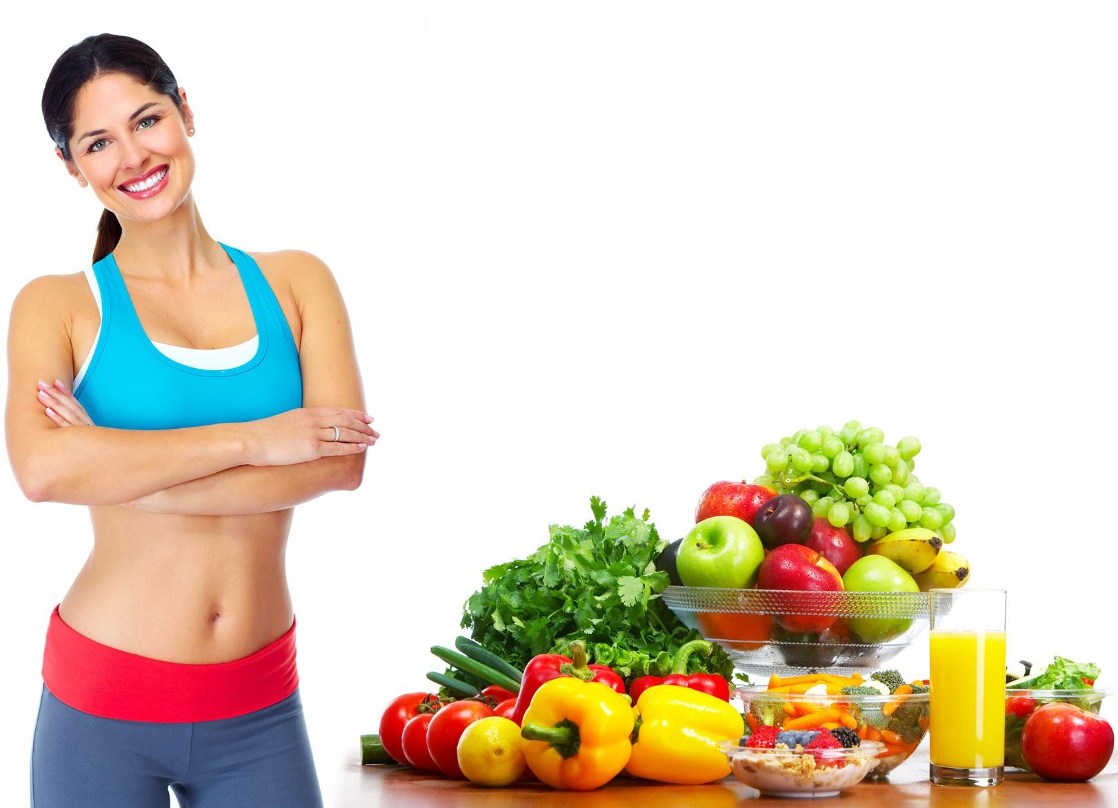 Как похудеть здоровье