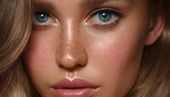 Красота в естественных тонах: восхитительные варианты макияжа с нюдовой помадой