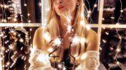 5 секретов, которые помогут вас очень быстро собраться на новогоднюю вечеринку