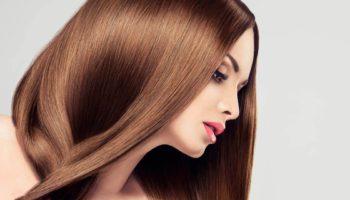Глазирование волос: описание процедуры, ее плюсы и минусы