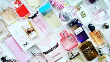 Характеристики нишевых брендов парфюмерии