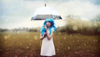 Выбираем зонтик