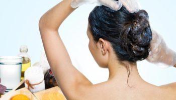Рецепты эффективных масок в домашних условиях против выпадения волос