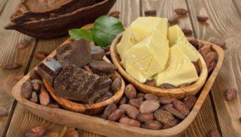 Уникальные свойства ароматного и полезного масла какао