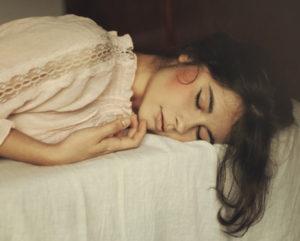 Хороший сон – залог здоровья и красоты