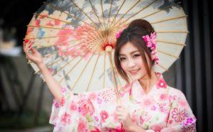 Японки поделились своими секретами молодости и красоты