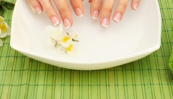 Лучшие способы для отбеливания ногтей моментального действия