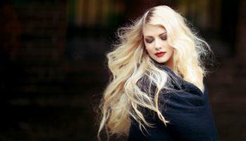 5 способов сделать сухие волосы более живыми