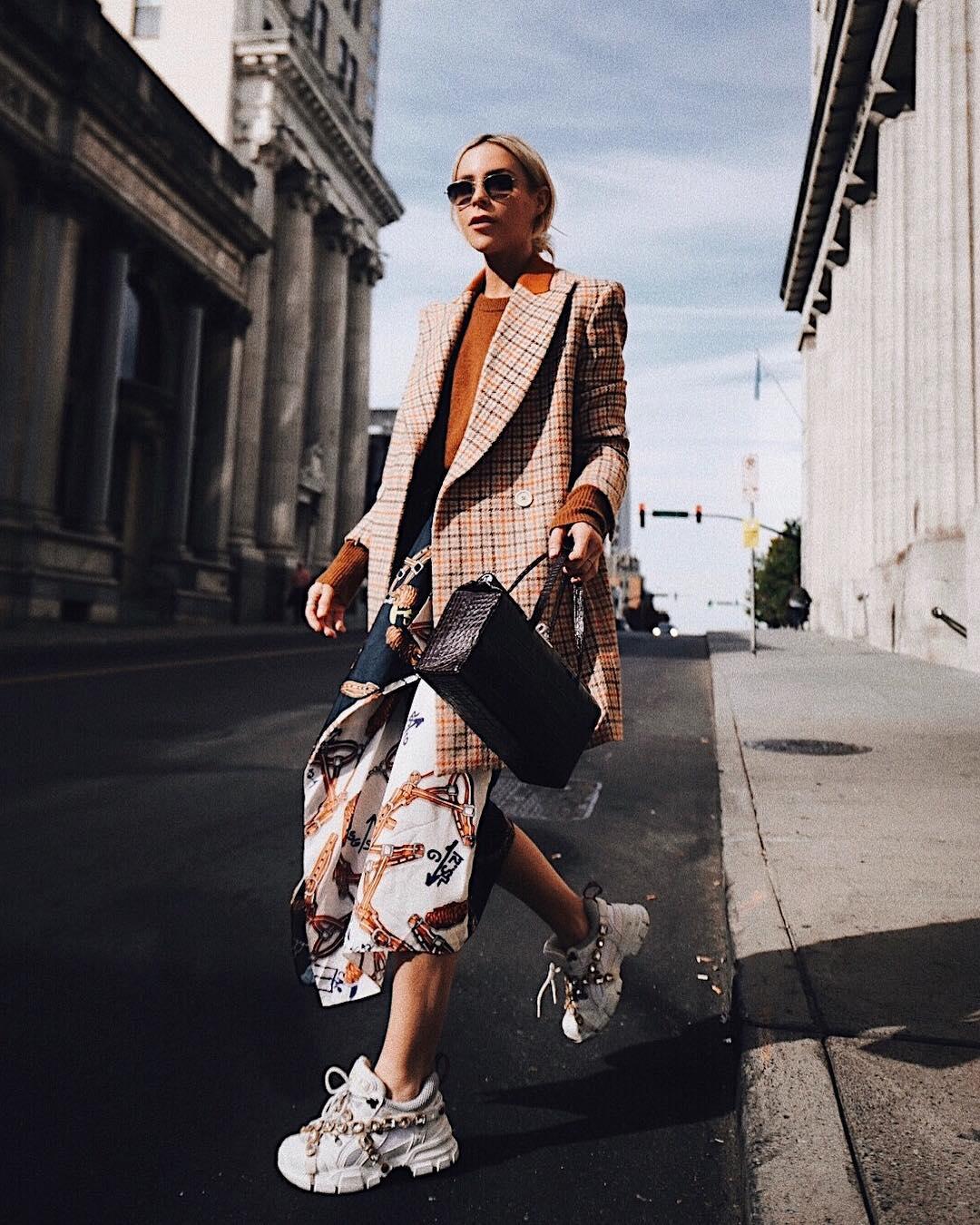 Модные тренды 2018, которые будут уже неактуальны в 2019