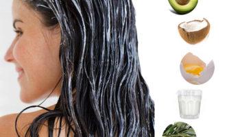 Простые маски для волос с невероятным эффектом на основе масел
