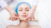 Популярная процедура чистки лица с потрясающим эффектом