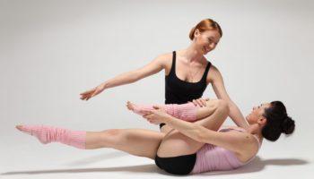 Пилатес в домашних условиях: упражнения для начинающих