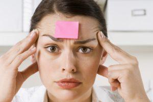 Тест: Проверьте свою память