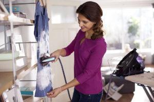 Нестандартная глажка: рецепт спрея, разглаживающего вещи без утюга