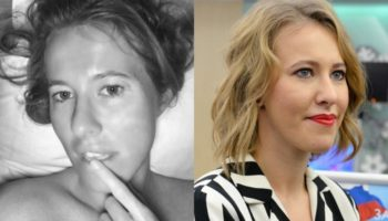 Знаменитости без макияжа: красотки без косметики и грима
