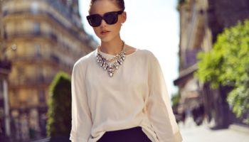 Секреты от стилистов: 10 методов выглядеть стильно и модно
