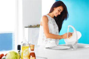 Опасная химия или влияние мытья посуды на здоровье человека