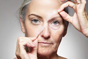 Как убить старость: самый лучший домашний крем от возрастных морщин