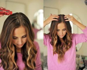 Как использовать пудру для прикорневого объёма и цвета волос