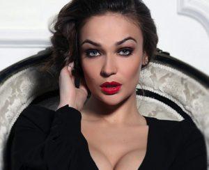 Алена Водонаева до и после пластики на проекте