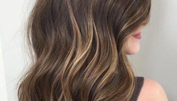 Тонирование темных, светлых локонов, а также после мелирования волос