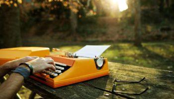 Тест: Какая вы современная писательница?