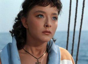 Тест: Отгадайте советских актрис