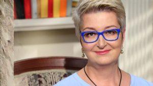 Татьяна Устинова рассказала, как похудела на 100 килограммов