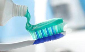 Зубная паста: 10 причин использовать её не по назначению