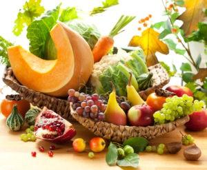 Топ-12 овощей и фруктов, которые крайне важно употреблять зимой