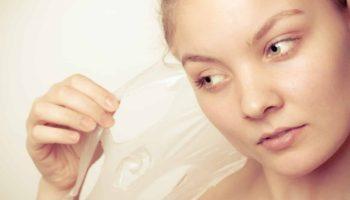 Рецепты мгновенно освежающих и омолаживающих масок для лица