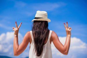 Самая большая женская проблема: как обрести уверенность в себе и начать верить