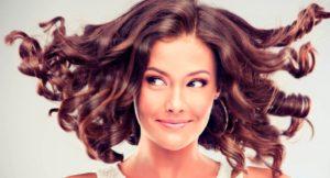 Накручивание волос: 9 очень крутых способов