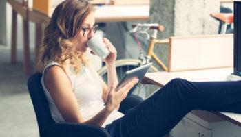 Советы бывалой секретарши: как сделать шефа своим мужем