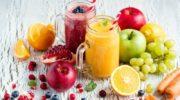 Тест: Проверьте знания о фруктах