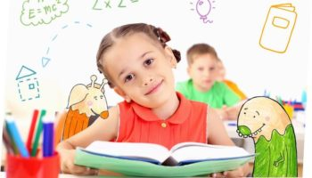 Тест: Готов ли к школе ребенок?