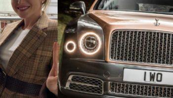 «Что я не способна сама купить?» – певица Жасмин оправдывается за дорогое авто